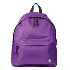 BRAUBERG Рюкзак универсальный сити-формат фиолетовый