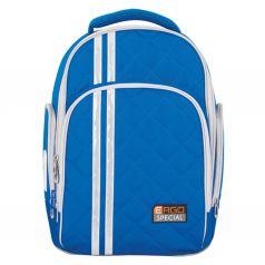 TIGER FAMILY Ортопедический школьный рюкзак для средней школы 19 литров голубой