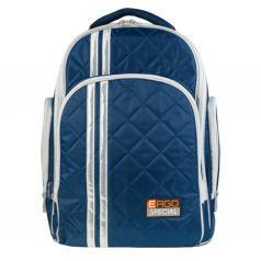 TIGER FAMILY Ортопедический школьный рюкзак для средней школы 19 литров темно-синий