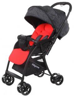 Baby Care Прогулочная коляска Sky (красная)