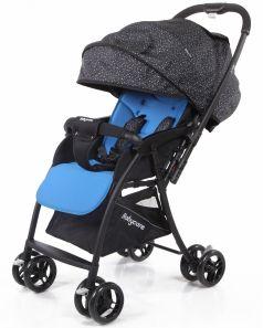 Baby Care Прогулочная коляска Sky (голубая)