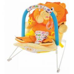 Жирафики Кресло-качалка Львёнок
