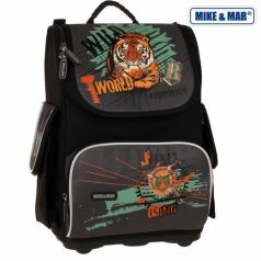 Mike&Mar Ранец школьный Тигр
