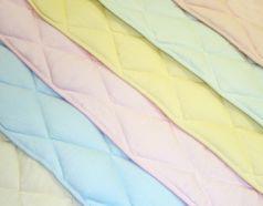TAC Одеяло LIGHT 145х95 см (голубой)