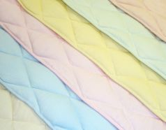 TAC Одеяло LIGHT 145х95 см розовый