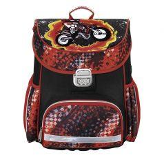 Hama Ранец жесткокаркасный Motorbike