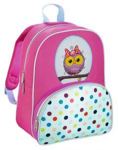 Hama Рюкзачок детский Sweet Owl