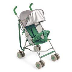 Happy Baby Прогулочная коляска Twiggy green