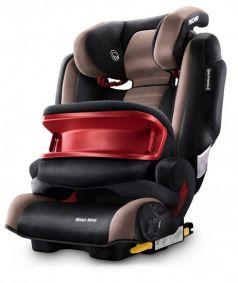 Recaro Автокресло Monza Nova IS Seatfix Mocca