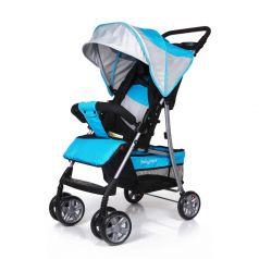 Baby Care Прогулочная коляска Shopper Light Blue