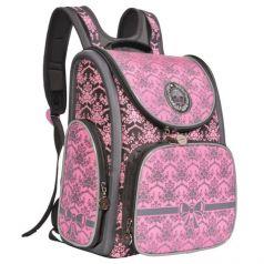 Grizzly Ранец для девочек Стиль розовый