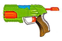 Zuru Игрушечый бластер X-SHOT Атака пауков, Быстрый Огонь
