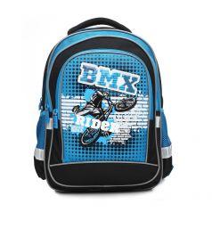 4ALL Рюкзак School BMX-moto