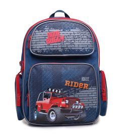 4ALL Рюкзак School Джип Rider