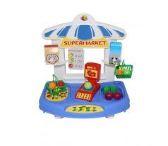 Полесье Супермаркет игрушечный Алеся мини в пакете