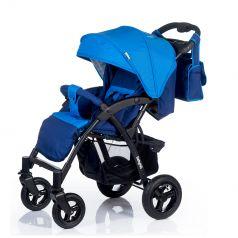 Babyhit Прогулочная коляска Travel Air (синий/голубой)