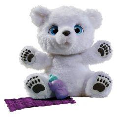 Hasbro Интерактивная игрушка FurReal Friends Полярный Медвежонок