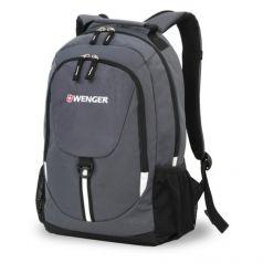 Wenger Городской рюкзак для подростков 20 л. серый