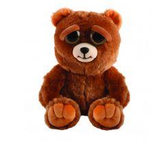 Goliath Мягкая игрушка Feisty Pets Бурый медведь