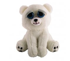 Goliath Мягкая игрушка Feisty Pets Белый медведь