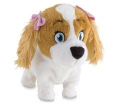 IMC Toys Интерактивный щенок Lola выполняет 5 команд