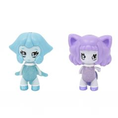 GIOCHI PREZIOSI Куклы Glimmies Celeste и Foxanne