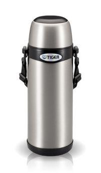 Tiger Термос MBI-A080 0,8 л серебристый/черный