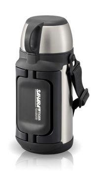 Tiger Термос универсальный MHK-A150 XC 1,49 л, для еды и напитков серебристый