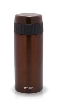 Tiger Термос MMR-A045 0,45 л коричневый