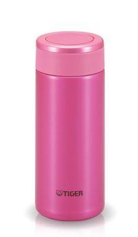 Tiger Термос MMW-A036 0,36 л розовый