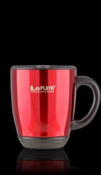 LaPlaya Термокружка DFD 2040 0,45 л красная