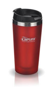 LaPlaya Термокружка Mercury Mug 0,4 л красная
