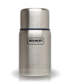 Stanley Термос для еды Adventure 0,7 л стальной