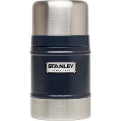 Stanley Термос для еды Classic 0,5 л синий