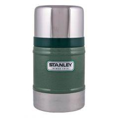 Stanley Термос для еды Classic 0,5 л зеленый