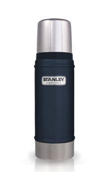 Stanley Термос Classic 0,47 л синий