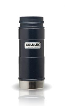Stanley Термокружка Classic 1-Hand 0,35 л синяя