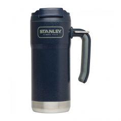 Stanley Термокружка Adventure 0,47 л синяя