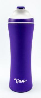 El Gusto Термокружка Fusion 0,47 л фиолетовая