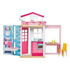 Mattel Игровой набор Barbie Домик Barbie