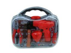 Yako Детские строительные инструменты в чемоданчике