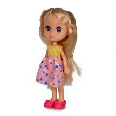 Yako Кукла КАТЕНЬКА 16,5 см