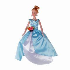 Yako Кукла Софи в голубом платье