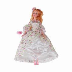 Yako Кукла Софи в белом платье