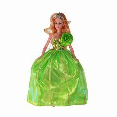 Yako Кукла Софи в зеленом платье