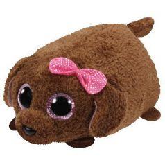 TY Мягкая игрушка Teeny Tys Пудель Maggie 11 см