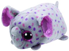 TY Мягкая игрушка Teeny Tys Слоник 10 см