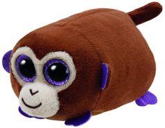 TY Мягкая игрушка Teeny Tys Обезьянка 10 см