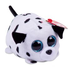 TY Мягкая игрушка Teeny Tys Щенок далматинец Spangle 10 см