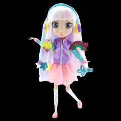 Hunter Products Кукла Shibajuku Girls Сури 2 33 см